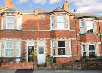 4 bed terraced house for sale in Ladysmith Road, Exeter EX1
