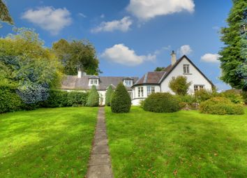 Thumbnail 4 bed cottage for sale in Thornhill, Stirling
