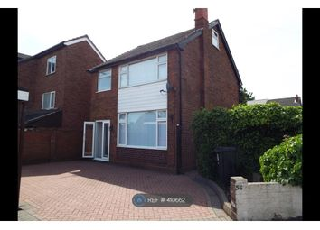Thumbnail 3 bedroom detached house to rent in Trotters Lane, West Bromwich