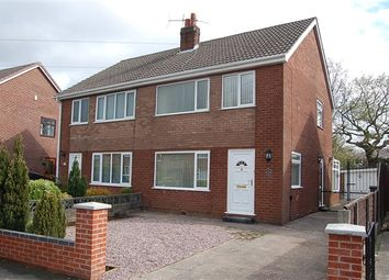 Thumbnail 3 bed property to rent in Briar Avenue, Euxton, Chorley