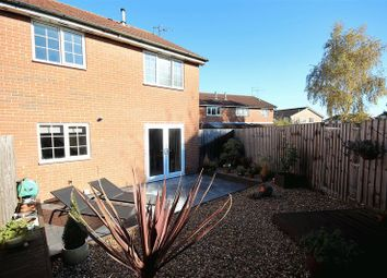 Thumbnail 1 bed terraced house for sale in Rochford Drive, Luton
