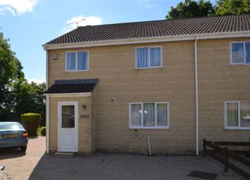 Thumbnail 3 bed semi-detached house for sale in Frithwood Close, Brownshill, Stroud, Gloucestershire