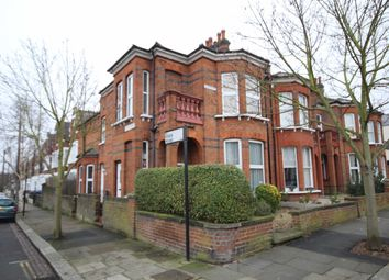 Thumbnail 2 bed flat for sale in Shalimar Road, London
