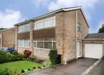 Thumbnail 3 bed semi-detached house for sale in Pensfield Park, Bristol