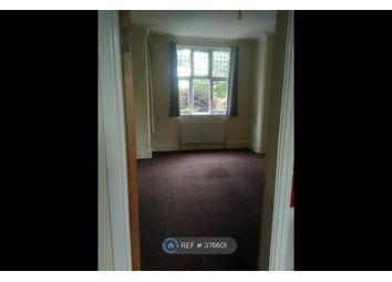 Thumbnail 3 bed flat to rent in C, Wolverhampton