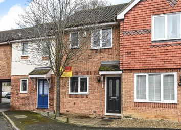 Thumbnail 2 bedroom terraced house for sale in Costar Close, Oxford