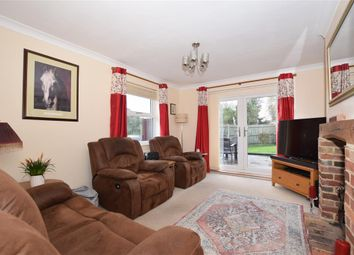 Thumbnail 4 bed detached house for sale in Ashford Road, Charing, Ashford, Kent