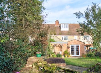 5 bed semi-detached house for sale in Main Street, Witchford, Ely CB6