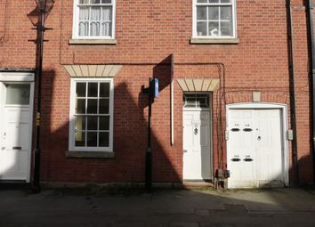 Thumbnail 1 bed flat to rent in Swinegate, Grantham