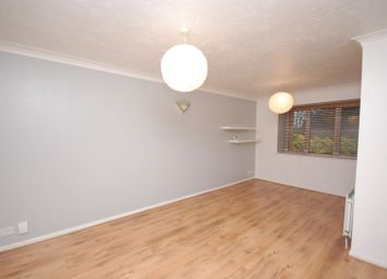 Thumbnail 2 bed flat to rent in Thompson Way, Rickmansworth