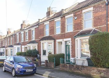 Thumbnail 2 bed property for sale in Milner Road, Ashley Down, Bristol