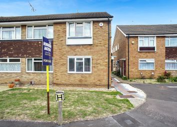 Thumbnail 2 bed maisonette for sale in Mossdown Close, Belvedere, Kent