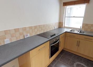 Thumbnail 1 bed flat for sale in Flat 3, St. Peters Terrace, Shepton Mallet, Somerset
