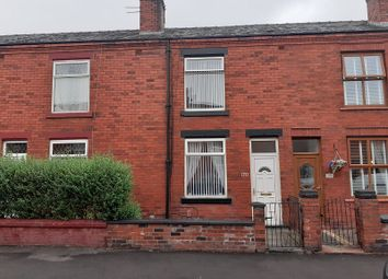 2 bed terraced house for sale in Hope Street, Leigh, Greater Manchester. WN7