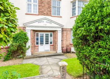 Thumbnail 3 bed flat for sale in Pepys Court, Worple Road, West Wimbledon