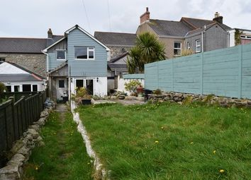 Thumbnail 4 bed terraced house for sale in South Albany Road, Redruth