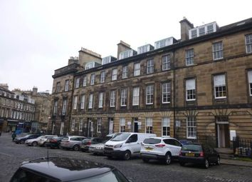 Thumbnail 3 bedroom flat to rent in Randolph Place, West End, Edinburgh