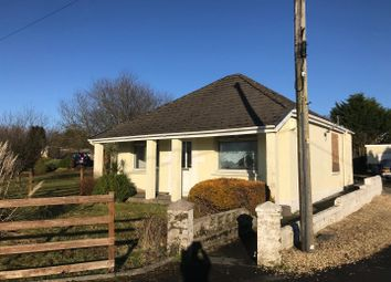 Thumbnail 2 bed bungalow for sale in Gorslas, Llanelli