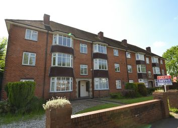 Thumbnail 2 bed flat for sale in Bristol Road South, Northfield, Birmingham