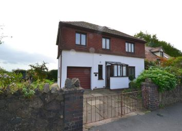 Thumbnail 4 bed detached house for sale in Court Road, Malvern