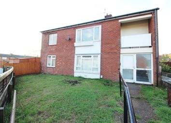 Thumbnail 3 bed flat for sale in Anson Green, Newport