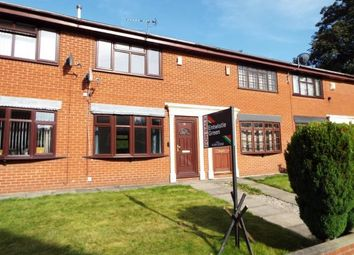 Thumbnail 2 bedroom semi-detached house for sale in Crawford Street, The Haulgh, Bolton, Greater Manchester