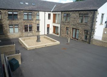 Thumbnail 1 bed flat to rent in Wakefield Road, Moldgreen, Huddersfield