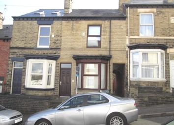 Thumbnail 3 bedroom property to rent in Oakland Road, Hillsborough, Sheffield