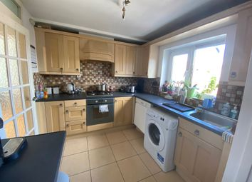 Thumbnail 3 bed flat to rent in Wakelin Road, West Ham