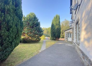 Thumbnail 1 bed flat to rent in Grovefield House Grovefield Terrace -, Tonypandy