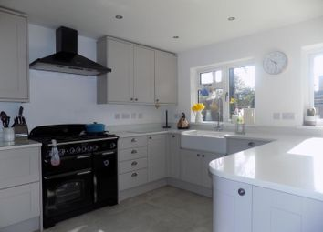 Thumbnail 4 bed detached house to rent in Penns Wood, Farnborough, Hampshire