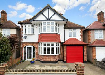 Thumbnail 4 bed property for sale in Percy Road, Whitton, Twickenham