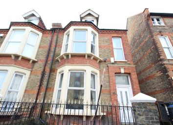 Thumbnail 5 bed terraced house for sale in Victoria Road, Ramsgate