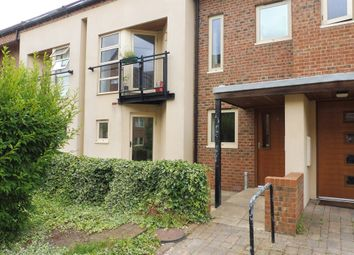 Thumbnail 3 bedroom flat for sale in Lawrence Square, York