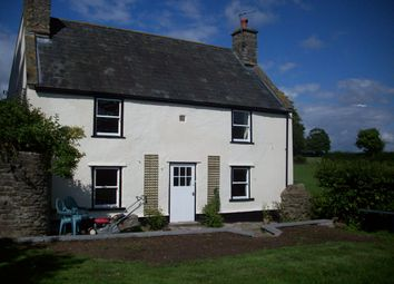 Thumbnail 3 bed cottage to rent in Old Barn Lane, Redhill, Bristol