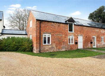 Thumbnail 2 bedroom property to rent in Roke Manor Farm, Old Salisbury Lane, Romsey, Hampshire