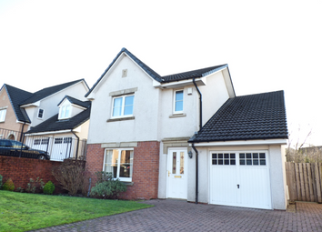 Thumbnail 4 bed detached house for sale in 7 Lairds Dyke, Inverkip