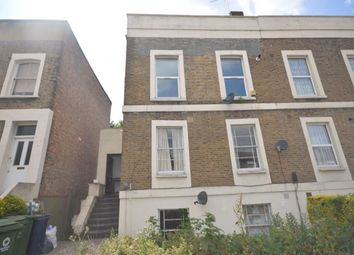 Thumbnail 1 bed flat to rent in Lausanne Road, London