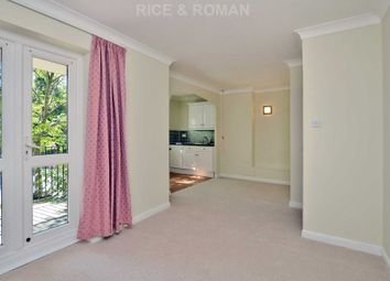 Thumbnail 1 bed flat for sale in Monument Hill, Weybridge
