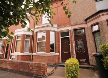 Thumbnail 2 bed terraced house for sale in Hugh Road, Stoke Green, Coventry