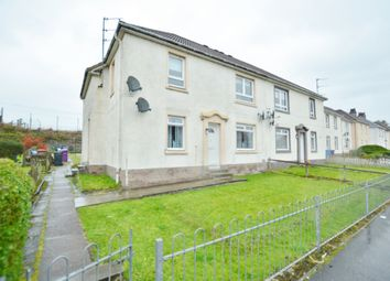 2 bed flat for sale in Ladyford Avenue, Kilwinning, North Ayrshire KA13