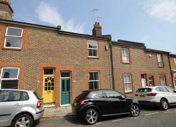 Thumbnail 2 bed terraced house to rent in 4 Stainsby Street, St. Leonards-On-Sea, East Sussex.
