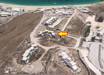 Thumbnail Land for sale in Complex Of Villas In Skeleton Form, Mykonos, Cyclade Islands, South Aegean, Greece