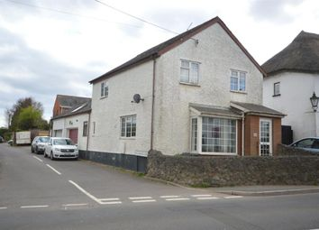 Thumbnail 3 bedroom detached house to rent in Millmoor Lane, Newton Poppleford, Sidmouth, Devon