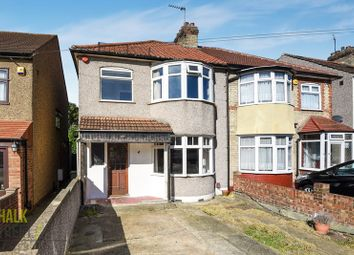 Thumbnail 3 bedroom semi-detached house for sale in Seymer Road, Marshalls Park