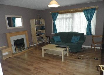Thumbnail 1 bed flat for sale in Gregories Close, Luton