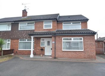 4 bed semi-detached house for sale in Lyndale Avenue, Eastham, Wirral CH62