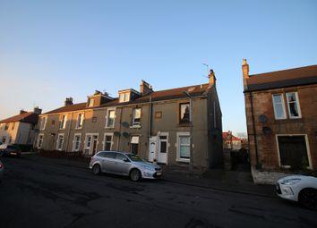 Thumbnail 2 bed maisonette for sale in Roxburgh Street, Grangemouth, Stirlingshire FK39Al