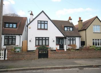 Thumbnail 5 bed detached house for sale in Demesne Road, Wallington, Surrey