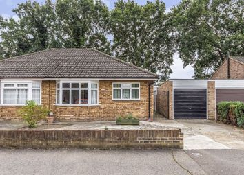 2 bed bungalow for sale in Broadlands, Hanworth, Feltham TW13